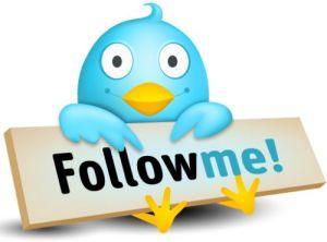 Saya tidak memaksa anda menjadi follower di twitter :p
